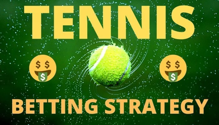 Tennis betting odds csgo lounge betting predictions